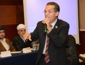 رئيس جامعة الأزهر السابق: التشريع الإسلامى لضبط سير حياة الإنسان على منهج قويم