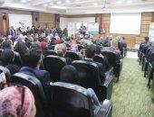 محافظ القاهرة: لدينا 109 مناطق عشوائية جار تطويرها
