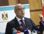 """وزير الإسكان يتفقد 4824 وحدة سكنية جارٍ تنفيذها بمشروع """"سكن مصر"""" بدمياط الجديدة"""