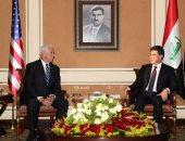 رئيس وزراء العراق: زيارة بنس إلى بغداد متفق عليها وتحدثنا هاتفيا حول آخر التطورات