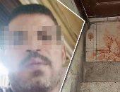 فيديو.. من موقع الجريمة هكذا تسلل الفرارجى إلى منزله وقتل زوجته بدم بارد