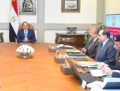 فيديو.. الرئيس السيسي يوجه زيادة الرقعة العمرانية والمجتمعية فى سيناء