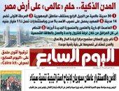 """اليوم السابع: المدن الذكية.. حلم """"عالمى"""" على أرض مصر"""
