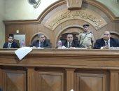 الإعدام شنقا لعاطل قتل سائق تاكسى بمدينة العاشر من رمضان لسرقته