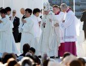 البابا فرنسيس: نعيش أيام الألم وأدعو الجميع للصلاة للتغلب على خوفنا