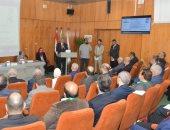 جامعة القاهرة تفتتح المؤتمر الدولى العاشر لتطبيقات الليزر