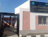 أهم المعلومات عن 3 محطات صرف صحى تخدم أولاد صقر يفتتحها محافظ الشرقية اليوم