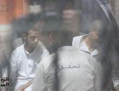 """الإعدام شنقا لـ 7 متهمين بخلية """"ميكروباص حلوان"""" الإرهابية"""