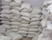 تعرف على عقوبة صاحب مصنع حاز طن سكر و700 كيلو زيوت مغشوشة بالمرج