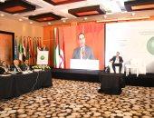 نائب وزيرة التخطيط: إفريقيا من أقل القارات فى حجم التجارة البينية بنسبة 15%