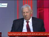 مكرم محمد على: أردوغان أحد أقطاب الإخوان.. رئيس تركيا فاشل وحزبه يتمزق..فيديو