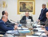 محافظ الغربية يترأس اللجنة العليا لاختيار 7 قيادات والتجديد لعدد 3 وظائف قيادية
