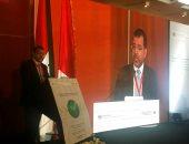 انطلاق الدورة 34 لمؤتمر لجنة الخبراء الحكومية الدولية لشمال أفريقيا بأسوان