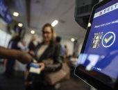مطار بواشنطن يتحقق من المسافرين الدوليين بتقنية التعرف على الوجه