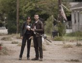 اللقطات الأولى للموسم الثانى من The Walking Dead: World Beyond.. فيديو