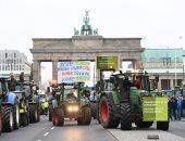 ألمانيا تعتقل 13 صحفيًا أثناء تغطيتهم تظاهرة احتجاجًا على إنشاء طريق سريع
