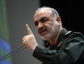قائد الحرس الثورى الإيرانى: لن نرحم الأمريكان وهجماتنا خطوة أولى