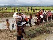 الروهينجا يتضرعون بالدعاء طلبا للعدالة عشية جلسات قضية الإبادة الجماعية