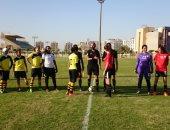 الأمن يوافق على حضور 1000 مشجع بمباراة منتخب النسائية أمام المغرب
