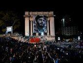 """كوبا تحيى الذكرى الثالثة لرحيل """"أبو الثورة الكوبية"""" فيدل كاسترو"""