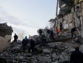 رئيسا صربيا والجبل الأسود يعزيان فى ضحايا زلزال ألبانيا ويعرضان المساعدة