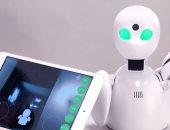 """علماء يطورون """"جلد صناعى"""" يتيح للروبوتات الشعور باللمس.. فيديو"""