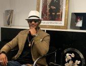 اعرف تفاصيل حفل محمد رمضان فى المغرب بصحبة الفنان العالمى ميتر جيمس