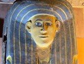 ليست أول مرة..المقتنيات الساحرة لمقبرة 33 فى منطقة العساسيف (صور)
