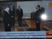 غادة يحيى نائبة محافظ أسوان أول سيدة بالصعيد تتولى المنصب