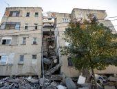 هزتان أرضيتان تضربان بوشهر جنوب إيران