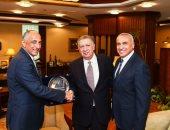 ترشيح نائب رئيس البنك العقارى لاستكمال البرنامج الإصلاحى