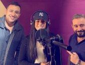 """""""عامل إيه فى حياتك"""".. مريم عامر منيب تحيى ذكرى والدها بأغنية جديدة.. فيديو"""
