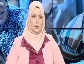 فيديو.. مواطن يجبر مذيعة بالشرق الإخوانية على الاعتراف بالإنجازات المصرية
