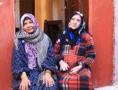 فيديو.. قرية كفر فرسيس تحولت إلى بيوت آمنة وحياة آدمية بعد التطوير