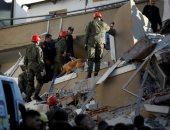 الإمارات تقدم مساعدات بقيمة 13 مليون درهم لمتضررى الزلزال فى ألبانيا