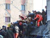 انتهاء عمليات البحث والإنقاذ جراء زلزال ألبانيا.. والحصيلة 50 قتيلا