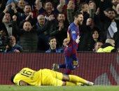 شاهد واستمتع.. كل أهداف ميسي الـ50 مع برشلونة والأرجنتين في 2019