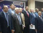 جامعة أسوان تنظم احتفالية كبري بمناسبة عيد العلم