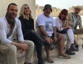 """3 أيام وينتهى صناع """"لص بغداد"""" من التصوير  لطرحه يناير المقبل"""