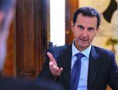 بشار الأسد يعلن انتصار الجيش السوري على الإرهابيين في حلب