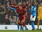 """11 مباراة تكشف معاناة ليفربول الدفاعية فى ملعب """"أنفيلد"""""""