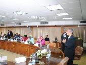 التنمية المحلية تشرح للكوادر الإفريقية تجربة مصر فى تطوير العشوائيات