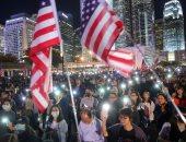 هونج كونج تعطى المحتجين الضوء الأخضر لتنظيم مسيرة ضخمة الأحد المقبل