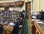 اللجنة الدينية بالبرلمان تناقش مشكلات إسكان الأوقاف وإحلال وتجديد مساجد