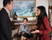 """اللبنانية تقلا مشعون: تحدى الشكل كان الأكبر أمامى فى """"عروس بيروت"""""""
