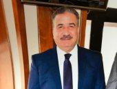 محافظ المنوفية الجديد: الرئيس السيسى أكد على الارتقاء بالخدمات
