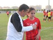 سحرعبد الحق : الإعلام ظلم الكرة النسائية واتهامات عبد اللطيف خاطئة