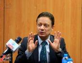 الوطنية للصحافة توقع بروتوكولات طبية لعلاج مرضى كورونا بالمؤسسات القومية