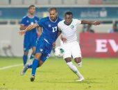 التاريخ ينصر منتخب السعودية ضد البحرين فى كأس الخليج