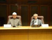أمين مجمع البحوث الإسلامية: تكثيف الوعى بكرامة الإنسان يحقق السلم المجتمعى